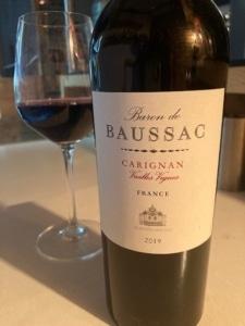 Baron de Buassac Wine